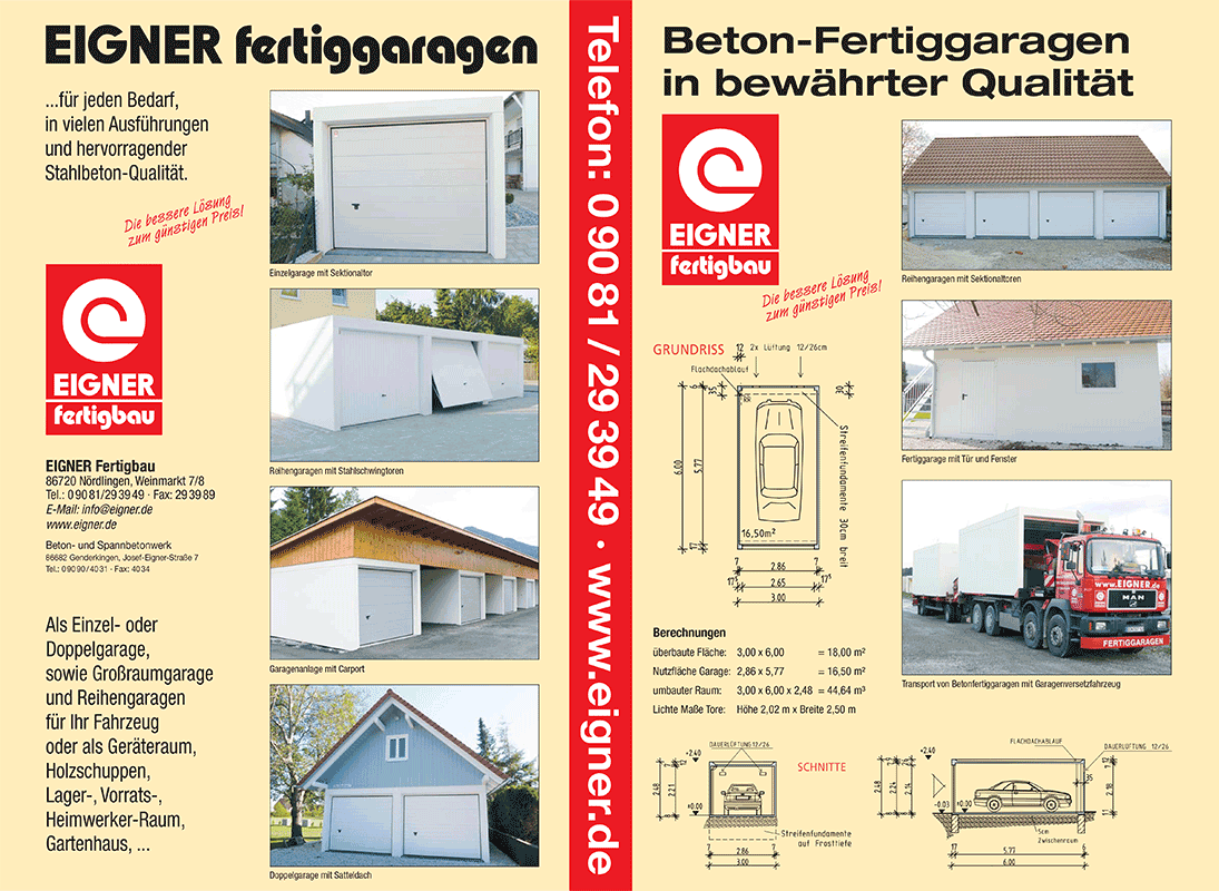 Berechnung Umbauter Raum Garage Haus Image Ideen